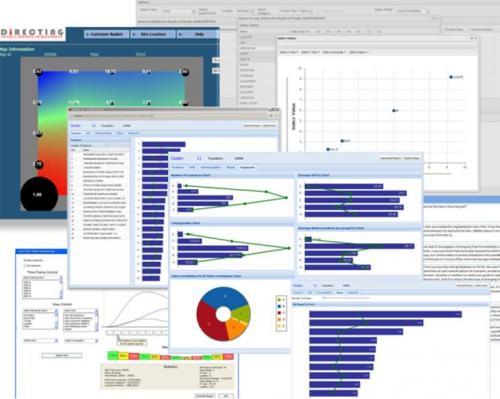 DATACTIF - Intelligent Big Data Mining Suite